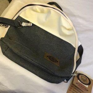 Dickies Mini Backpack - W/ Laptop Sleeve & Pockets